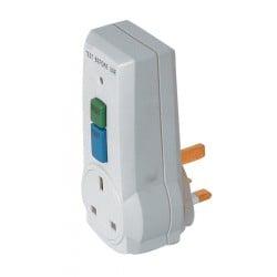RCD Circuit Breaker Adaptor