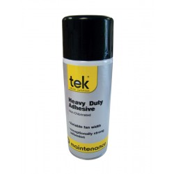 Heavy Duty Aerosol Spray Adhesive 400ml