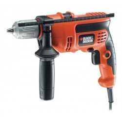 Black and Decker KR714CRESK 710w Hammer Drill