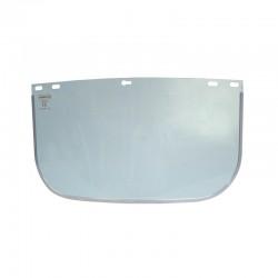"JSP Cliptite Surefit 20cm (8"") Polycarbonate Safety Visor"