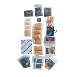 NEW BSI 1-50 Person Eclipse First Aid Kit Refill