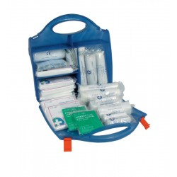 NEW BSI Medium Eclipse 1-20 Person Catering First Aid Kit