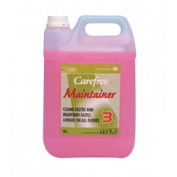 Carefree Maintainer - 5ltr
