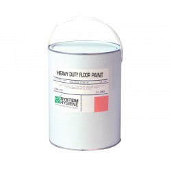 Heavy Duty Floor Paint 5ltr