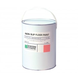 Heavy Duty Anti-Slip Floor Paint 5ltr