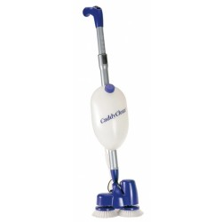 Contico Caddyclean Scrubbing Machine