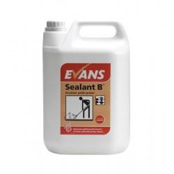 Evans Vanodine Sealant B Floor Polish Primer 5ltr