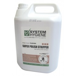 Super Polish Stripper 5Ltr