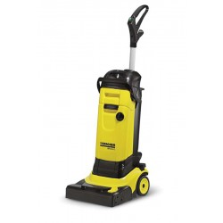 Karcher BR30/4C 240v Upright Scrubber Dryer