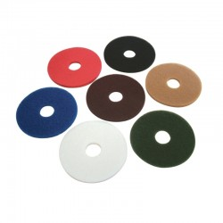 "360mm (14"") Floor Maintenance Pads - 5 per Box"
