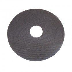 "380mm (15"") 120's Fine Grit Mesh Sanding Discs - Pack of 5"