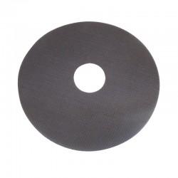 """430mm (17"""") 120's Fine Grit Mesh Sanding Discs - Case of 5"""