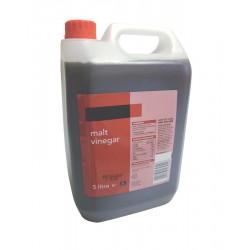 Malt Vinegar - 5ltr