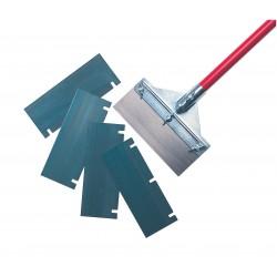 Heavy Duty Steel Floor Scraper