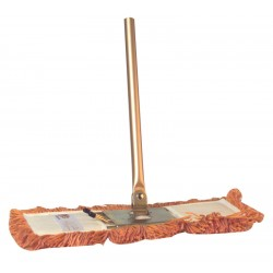40cm Dust Control Golden Magnet Floor Sweeper