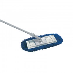 "40cm (16"") Dust Beater Floor Sweeper - Colour Coded"
