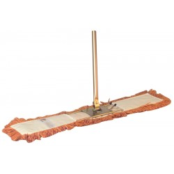 80cm Dust Control Golden Magnet Floor Sweeper