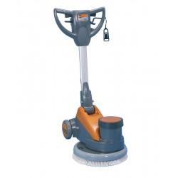 "450mm (17"") Taski Ergodisc 200 Standard Speed Floor Machine"