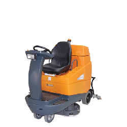 Taski Combimat 4000B XFC Battery Powered Compact Scrubber Dryer