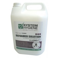 Defoamer Solution 5Ltr