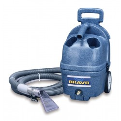 Prochem BV100 Bravo Portable Carpet and Upholstery Spot Cleaning Machine
