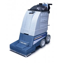 Prochem Supernova SN1200 Upright Two Way Power Brush Carpet, Floor and Upholstery Cleaning Machine