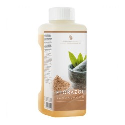 Evans Vanodine Florazol Sandalwood Concentrated Deodoriser 1Ltr