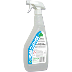 Clover Foam Cleaner 750ml