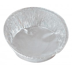 Potato Pie Foil Dishes - Case of 2000