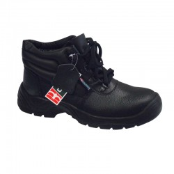 Blackrock Black Safety Chukka Boot - Available in Sizes 3-13