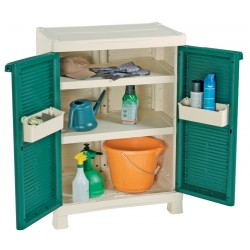 Small Upright Storage Cupboard