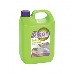 Algon Path and Patio Cleaner Concentrate 2.5Ltr