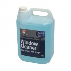 Selden T013 Window Cleaner With Vinegar 5ltr