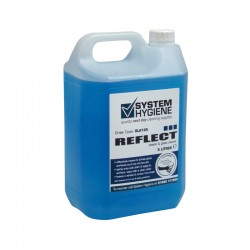 Reflect Glass and Plastic Cleaner 5ltr