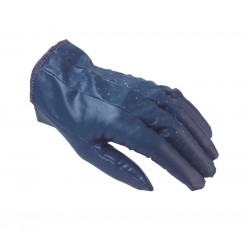 32-125 Ansell Hynit Perforated Nitrile Coated Gloves