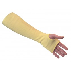 "35.5cm (14"") Kevlar Cut Resistant Sleeve"