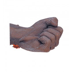 Chainmail 5 Digit Glove