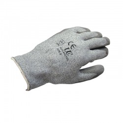 Kutlass PU Coated Cut Resistant Gloves PU3