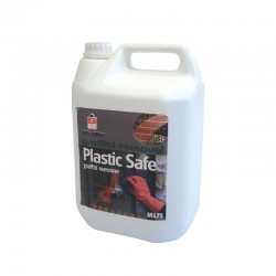 Selden M175 Plastic Safe Graffiti Remover Gel - 5ltr