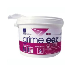 GrimeEez Graffiti & Paint Remover Wipes