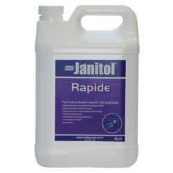 JNR606 Deb Janitol Rapide 5ltr