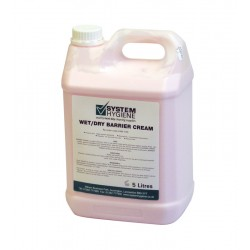 Wet and Dry Barrier Cream 5Ltr