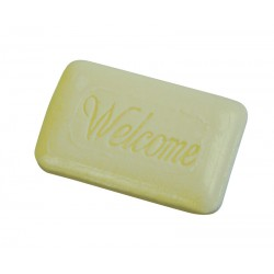 Hotel Guest Soap Buttermilk - 144 Bars per Case