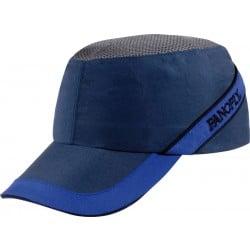 Delta Plus Coltan Bump Hat Navy Blue