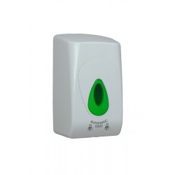 Modular Plastic Hot Air Hand Dryer