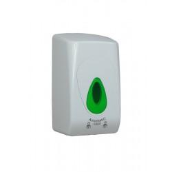 Modular Plastic Hot Air Hand Dryer