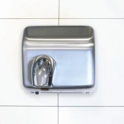 Stainless Steel KleenHands Super Fast Hand Dryer