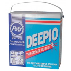 Original Deepio Degreaser Powder 6kg