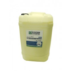 Bulk All Purpose Degreaser 25Ltr