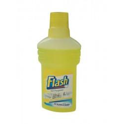 Lemon Flash All Purpose Liquid 500ml - 12 per Case